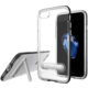 Spigen Crystal Hybrid pro iPhone 7, black