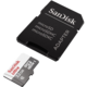 SanDisk Micro SDHC Ultra Android 32GB 48MB/s UHS-I + SD adaptér