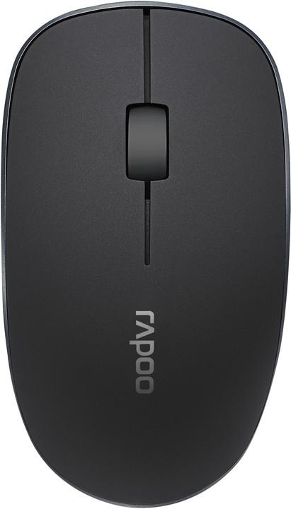 Rapoo 3510, černá