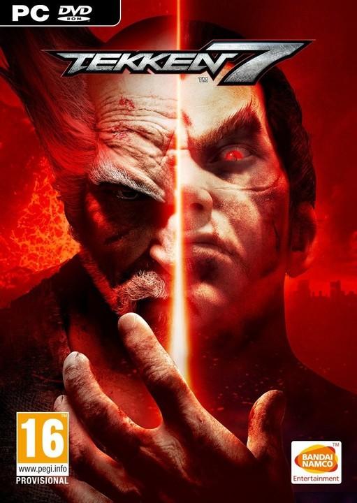 Tekken 7 - Deluxe Edition (PC)