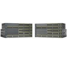Cisco Catalyst 2960-Plus 24LC-S - WS-C2960+24LC-S
