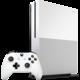 XBOX ONE S, 500GB, bílá + Forza Horizon 3 + Hot Wheels DLC