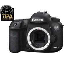Canon EOS 7D Mark II Body - 9128B039 + Canon Custom Gadget Bag 100EG - systémová brašna pro DSLR v ceně 990 Kč