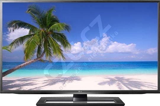 "LG 42LW5400 - LCD televize 42"""