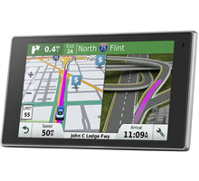 GARMIN DriveLuxe 50 Lifetime Europe45 - 010-01531-17
