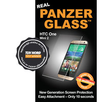 PanzerGlass ochranné sklo na displej pro HTC One mini 2 - 1074
