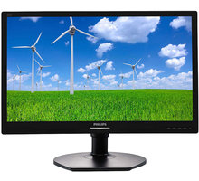 "Philips 221S6QMB FHD - LED monitor 22"" - 221S6QMB/00"