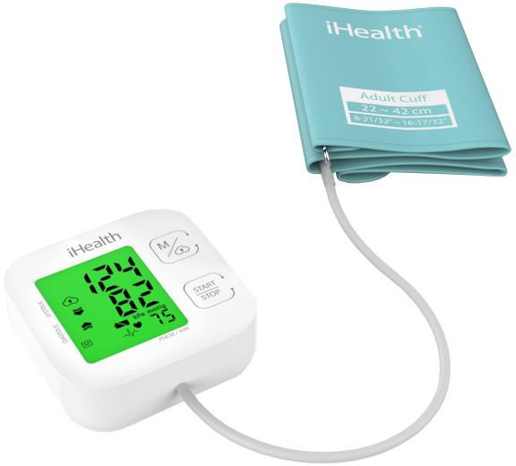 iHealth KN-550BT měřič krevního tlaku