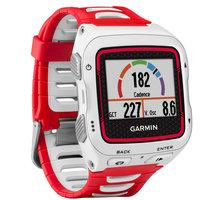 GARMIN Forerunner 920 XT HR RUN bílá/červená - 010-01174-31