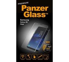 PanzerGlass PREMIUM ochranné sklo pro Samsung Galaxy S8 - Čirá - 7109