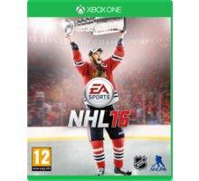 NHL 16 - XONE - 5030943112923