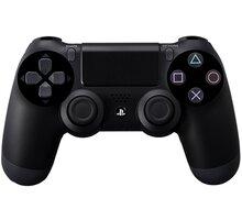 Sony PS4 DualShock 4, černý - PS719211983