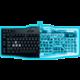 Logitech G105 Gaming Keyboard, US