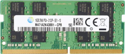HP 8GB DDR4 2400 SODIMM