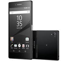Sony Xperia Z5 Premium, černá - 1298-8904