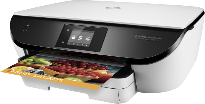 HP Deskjet Ink Advantage 5645