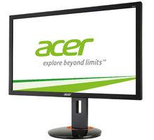 """Acer XB270HUDbmiprz Gaming - LED monitor 27"""" - UM.HB0EE.D01"""