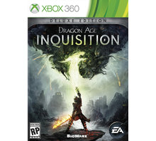 Dragon Age 3: Inquisition - Deluxe Edition - X360 - 5030941113793