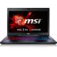 MSI GS70 6QE-035CZ Stealth Pro, černá