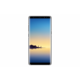 Samsung zadní kryt Clear Cover pro Note 8, černá
