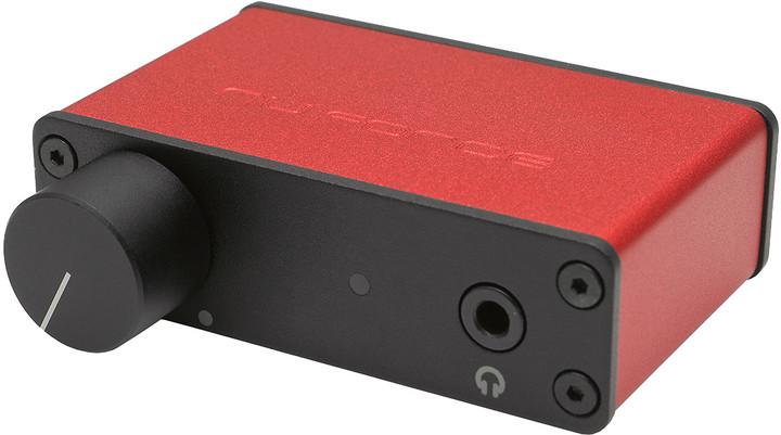 Optoma uDAC3, DAC, červená