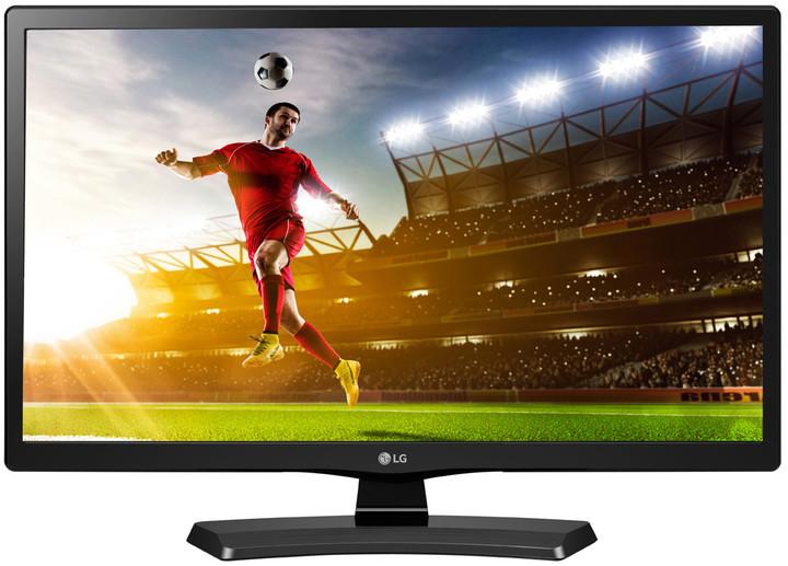 """LG 22MT48VF - LED monitor 22"""""""