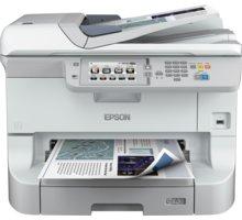 Epson WorkForce Pro WF-8590DTWF - C11CD45301BT