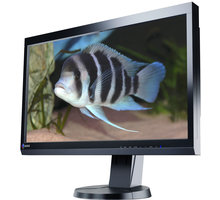 "EIZO ColorGraphic CS230-BK - LED monitor 23"" - CS230B-BK"