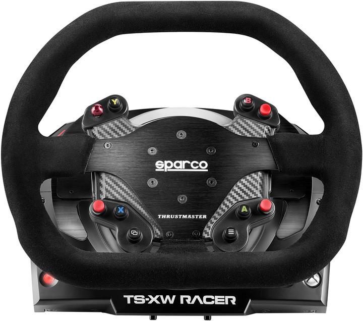 Thrustmaster TS-XW Racer (XONE, PC)