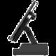 AXESCARD PT04 držák stojan pro tablet
