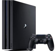 PlayStation 4 Pro, 1TB, černá - PS719887256