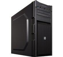 HAL3000 Mega Gamer, černá - PCHS21541