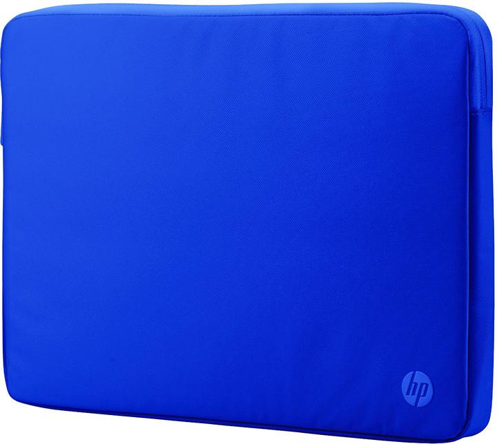 "HP Spectrum sleeve 11.6"", modrá"
