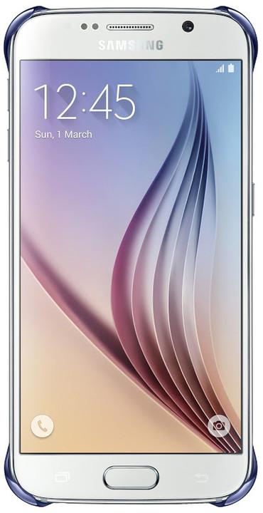 Samsung EF-QG920B pouzdro pro Galaxy S6 (G920), černá
