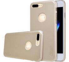 Nillkin Super Frosted Zadní Kryt Gold pro iPhone 7 Plus - 31808