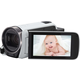 Canon Legria HF R706, bílá