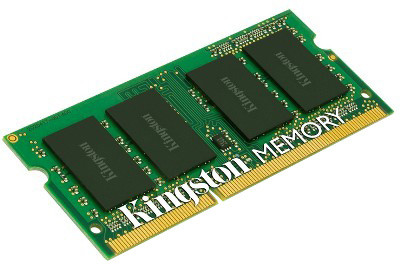 Kingston System Specific 4GB DDR3 1600 Single Rank brand Apple SODIMM