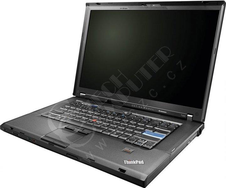 Lenovo Thinkpad T500 Nj27rm Nj27rmc Czc Cz