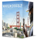 Watch Dogs 2 - San Francisco Edition (PS4)