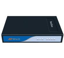 WELL NeoGate TB400 2B - 310A709