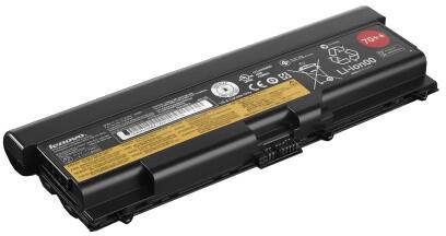 Lenovo ThinkPad baterie 70++ L430, L530, T430, T530, W530 9 Cell Li-Ion