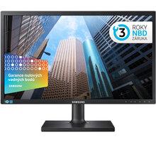 """Samsung S22E450 - LED monitor 22"""" - LS22E45KBS/EN"""
