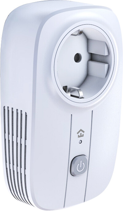 Revogi Smart Power Plug, bezdrátově spínaná zásuvka, WiFi