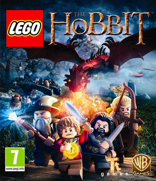 Lego The Hobbit - PC