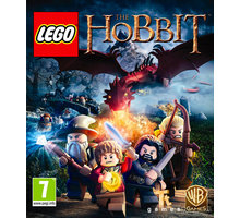 Lego The Hobbit - PC - PC - 5908305207757