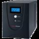 CyberPower Green Value UPS 1500VA/900W LCD