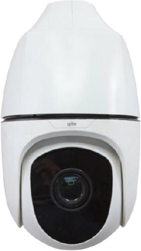 Uniview IPC6858SR-X22, 6,5-143mm