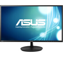 "ASUS VN247H - LED monitor 24"" - 90LMGF001T01041K-"