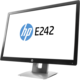 HP EliteDisplay E242 - LED monitor 24""