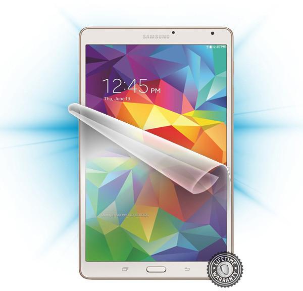 Screenshield fólie na displej pro Samsung Galaxy Tab S 10.5 Wi-Fi LTE (SM-T805)